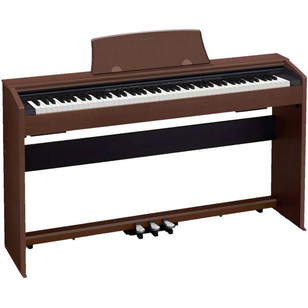 Ofertas de Piano Digital Casio Privia PX-770BNC2 por $999990