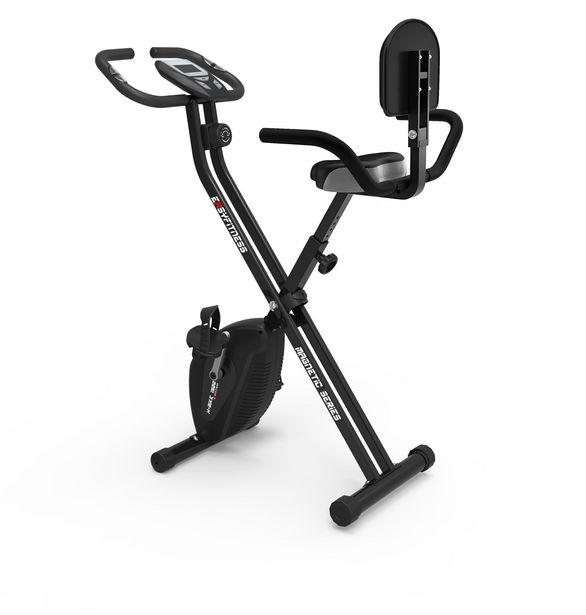 Ofertas de Bicicleta Estática Plegable X-Bike1500 EasyRunner por $149990