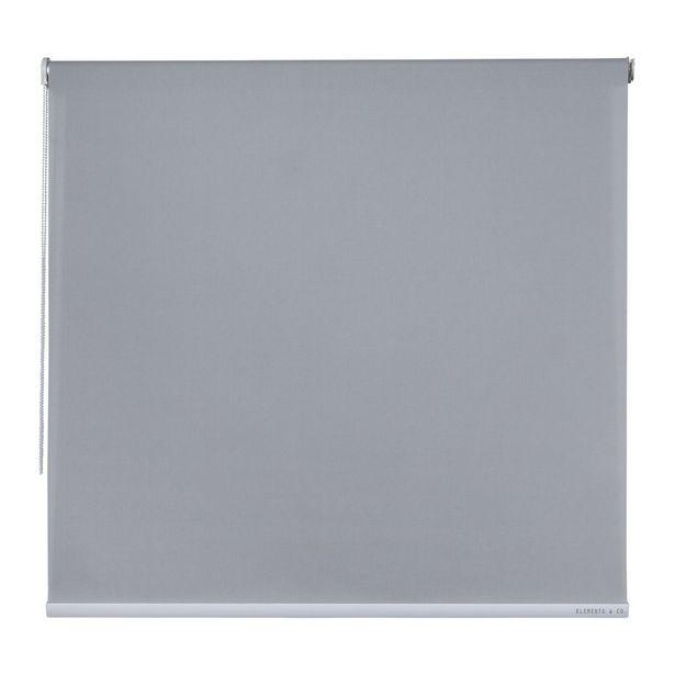 Ofertas de Cortina Sunscreen 5% Plata 90x250cm por $47990