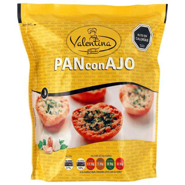 Ofertas de Pan tostado con ajo y perejil 150 g por $999