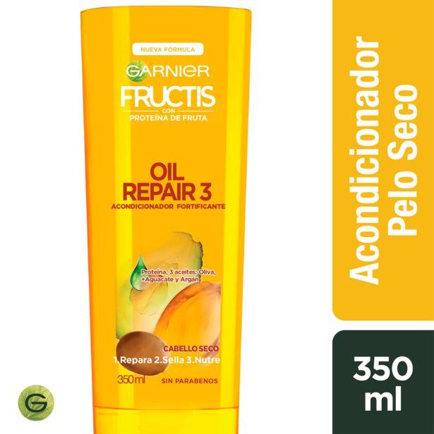 Ofertas de Acondicionador Oil Repair 350 ml por $2599