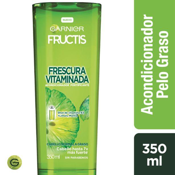 Ofertas de Acondicionador Vitaminados Frescura 350 ml por $2599