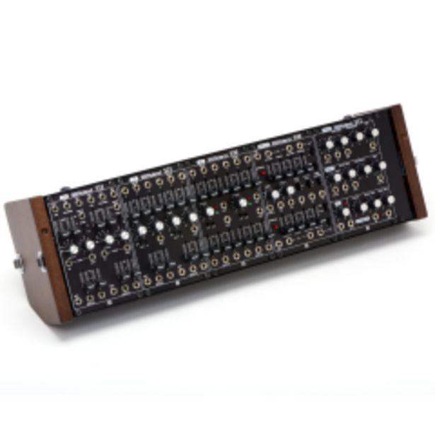Ofertas de Sintetizador Modular Análogo Roland System-500 Complete Set por $1988900