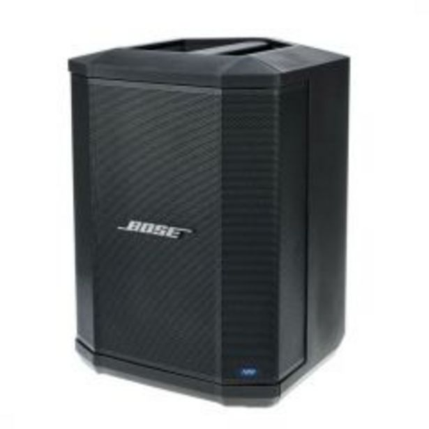 Ofertas de Sistema de audio Bose S1 PRO por $699900