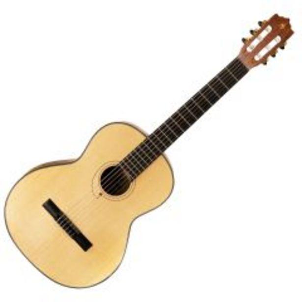 Ofertas de Guitarra acústica de nylon Palmer Nubia por $145718