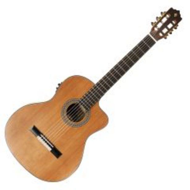 Ofertas de Guitarra electroacústica Palmer HUMBERTO VARGAS por $388719