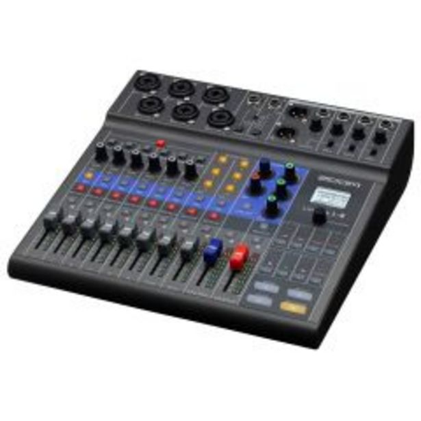 Ofertas de Mixer Zoom L-8 por $439900
