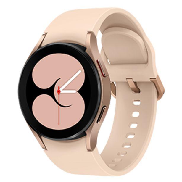 Ofertas de Galaxy Watch4 Bluetooth (40mm) por $2499,9