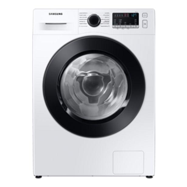 Ofertas de WD95T4046CE/ZS (WD4000T) Lavadora Secadora 9.5Kg con Eco Bubble™ por $3799,9