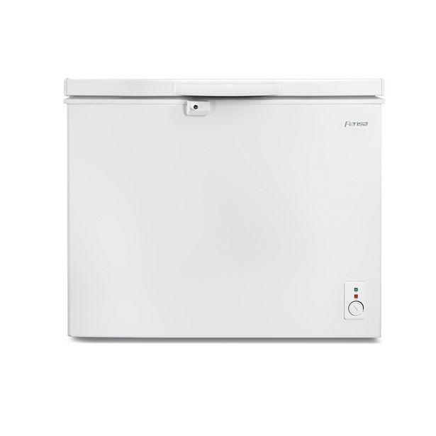 Ofertas de Freezer Horizontal 291lt Z300 por $23999