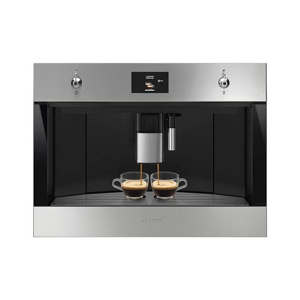 Ofertas de Cafetera Classica CMS4303X por $149999