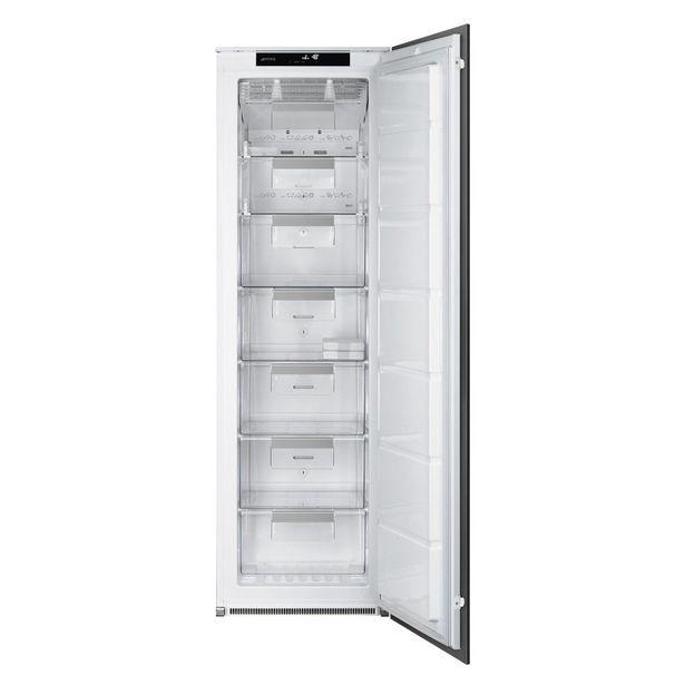 Ofertas de Freezer SBS Empotrado S8F174NF por $109999