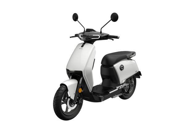 Ofertas de MOTO ELECTRICA SUPER SOCO BLANCO por $2857143