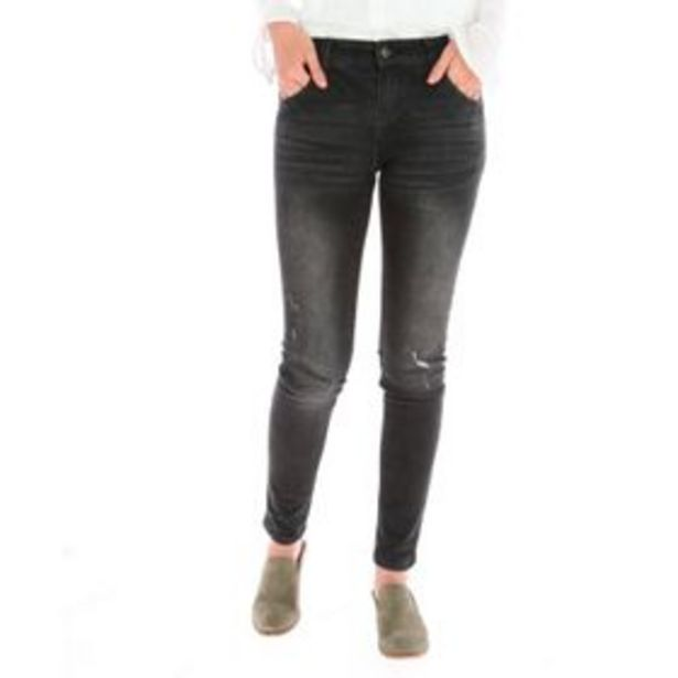 Ofertas de Jeans Flexibility Mujer Rosie por $34990