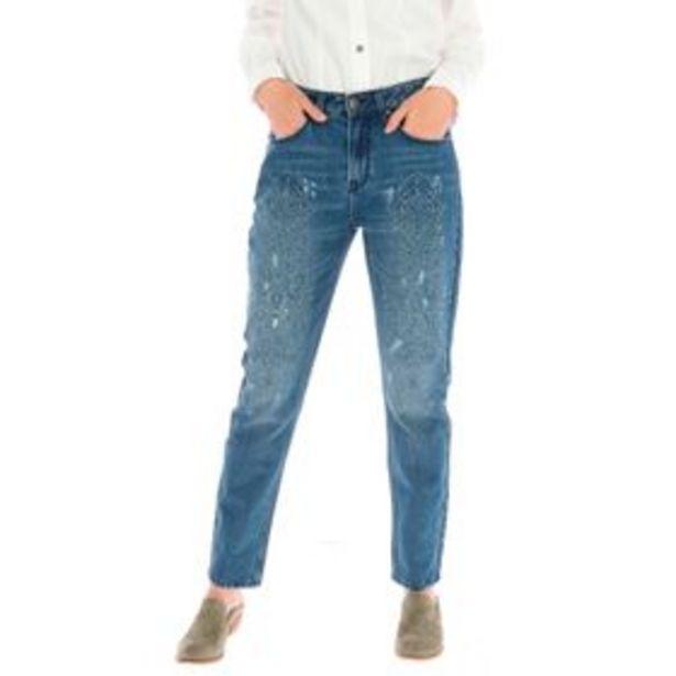 Ofertas de Jeans Mujer Kendall por $29990