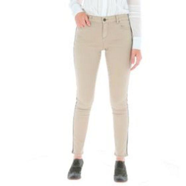 Ofertas de Pantalón Flexibility Mujer Brais por $29990