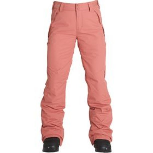 Ofertas de Pantalón de Nieve Mujer Malla por $84900