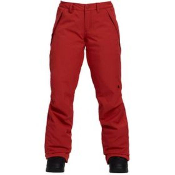 Ofertas de Pantalón de Nieve Mujer Society por $99990