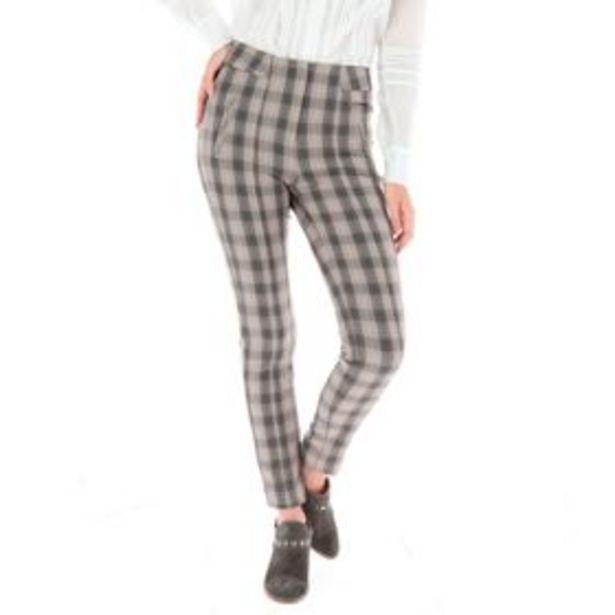 Ofertas de Pantalón Mujer Dorian por $39990
