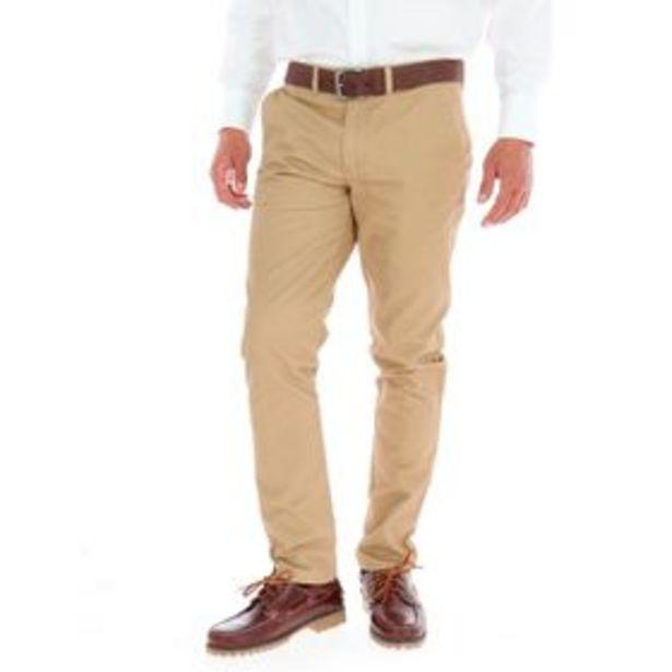 Ofertas de Pantalón Hombre Classicpro por $29990