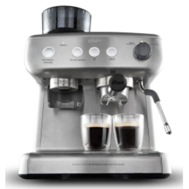 Ofertas de Cafetera Perfect Brew Oster por $449990