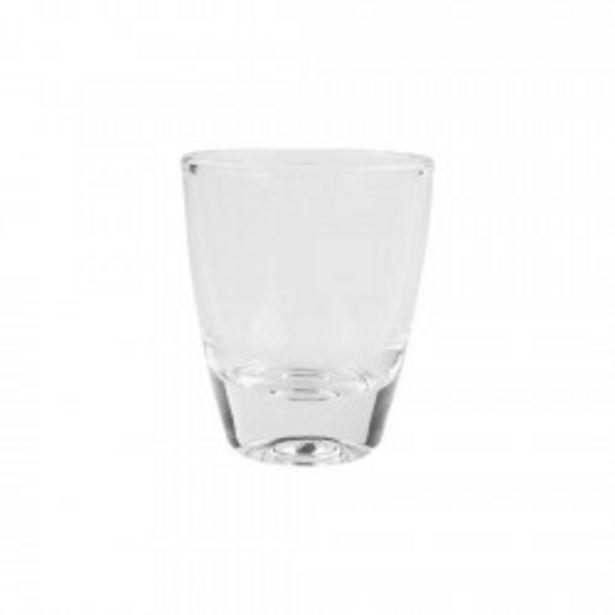 Ofertas de Vaso Licor 3cl Gin Arcoroc por $540