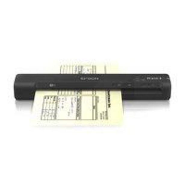 Ofertas de Escaner Portátil Inalámbrico WorkForce ES-60W por $199990