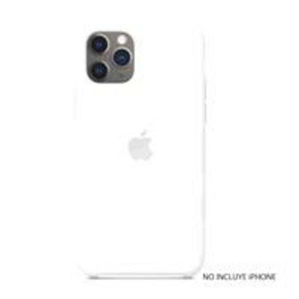 Ofertas de IPhone 11 Pro Silicone Case - White por $33190