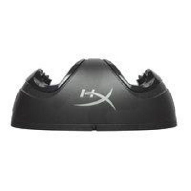 Ofertas de Estación de carga HyperX ChargePlay Duo para controles PS4 por $20890