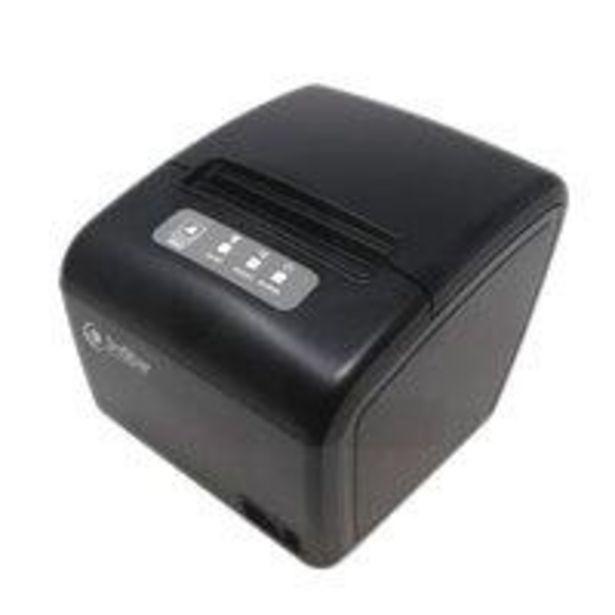 Ofertas de LIQ - Impresora POS Térmica USB/Ethernet RPT006 por $55990