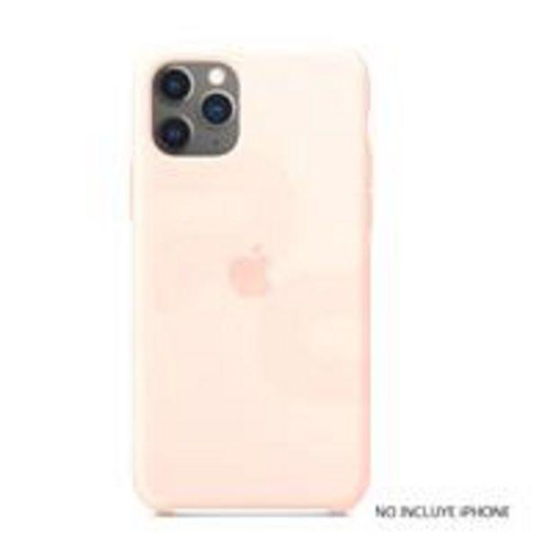 Ofertas de IPhone 11 Pro Silicone Case - Pink Sand por $33190