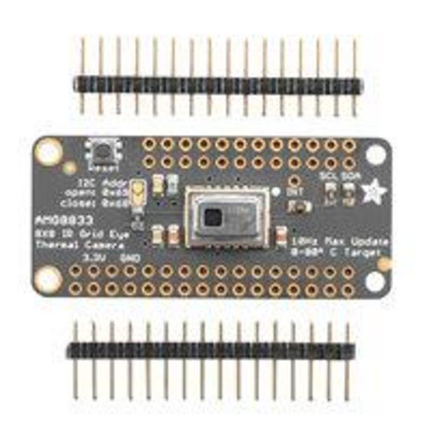 Ofertas de Cámara Térmica para Feather / Arduino por $41790