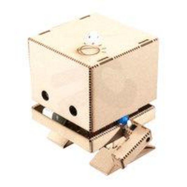 Ofertas de Kit Robótica Watson IBM TJBot - Para Raspberry Pi por $71990