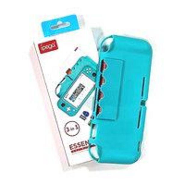 Ofertas de Kit Switch Lite 3 en 1 por $4990