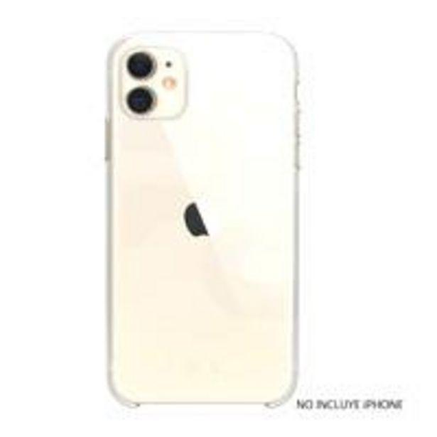 Ofertas de IPhone 11 Clear Case por $33890