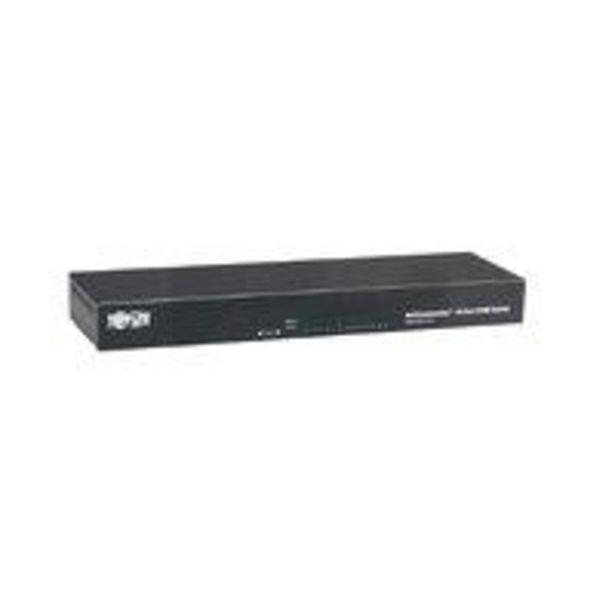 Ofertas de KVM Cat5 de 16 puertos para instalar en 1U de rack por $284990