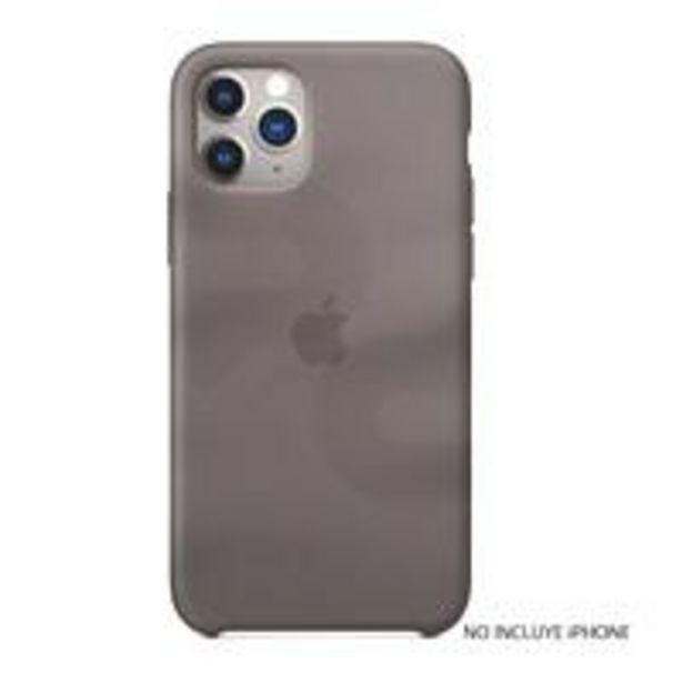 Ofertas de IPhone 11 Pro Silicone Case - Black por $33190