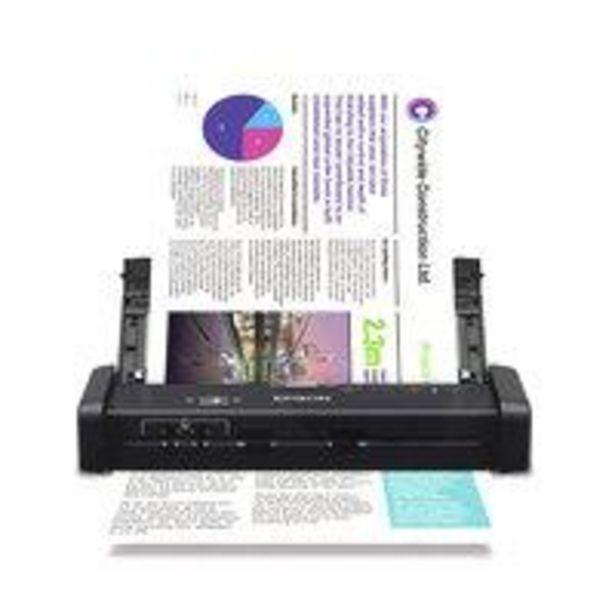 Ofertas de Escaner Portátil Dúplex DS-320 por $269990