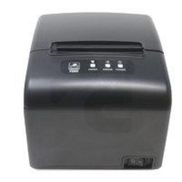 Ofertas de LIQ - Impresora POS Termica USB/Ethernet/Serial RPT006S por $55990