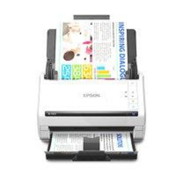 Ofertas de Escaner Dúplex WorkForce DS-530 II por $399990