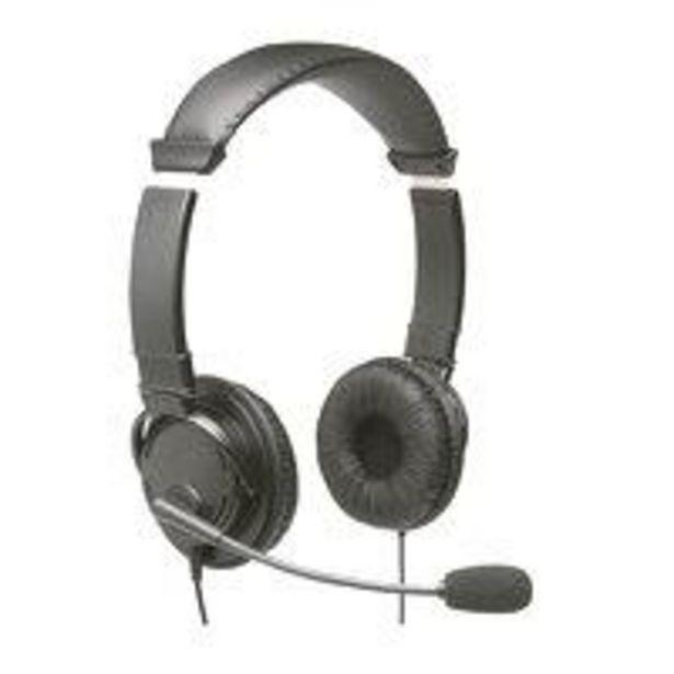 Ofertas de Audífonos Kensington Stereo K97603WW por $17990