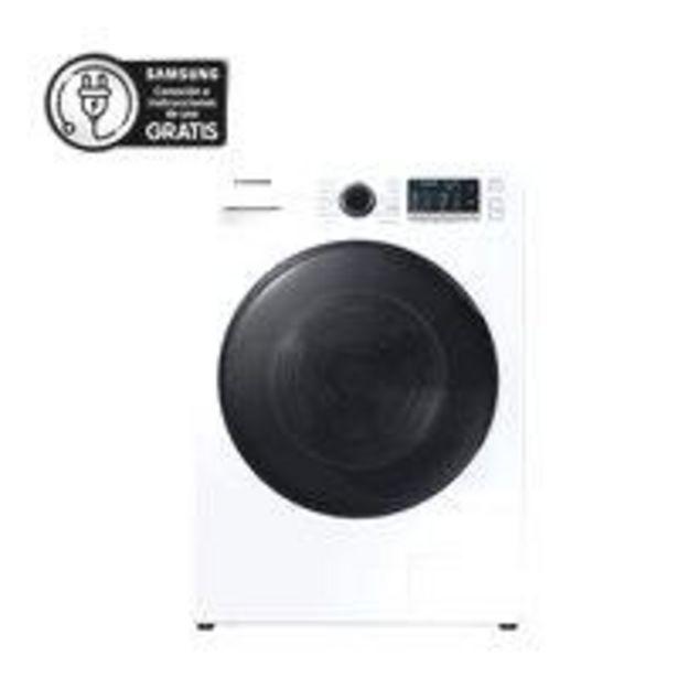 Ofertas de Lavadora/Secadora de 11/7 kg con Eco Bubble, WD11TA046BE/ZS por $424990
