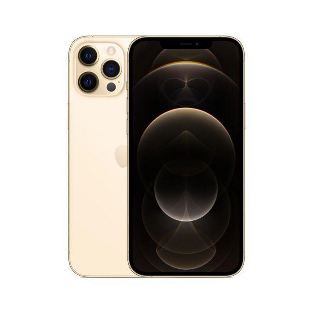 Ofertas de Iphone 12 Pro Max 128 GB Dorado / Claro por $1139990