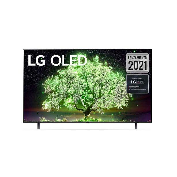 Ofertas de OLED 65 4K Ultra HD Smart TV / OLED65A1PSA por $1199990