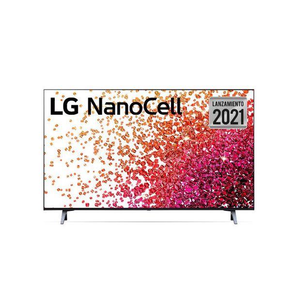 Ofertas de LED 65 4K Ultra HD Smart TV / 65NANO75SPA por $729990
