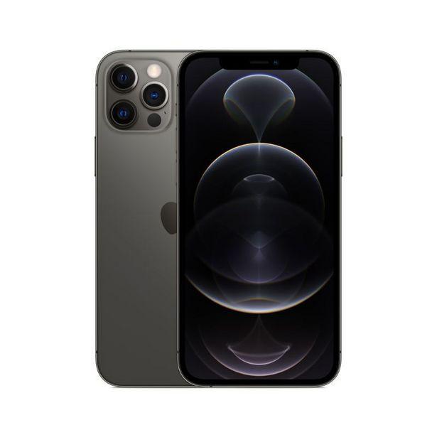 Ofertas de Iphone 12 Pro 128 GB Gris / Claro por $1059990