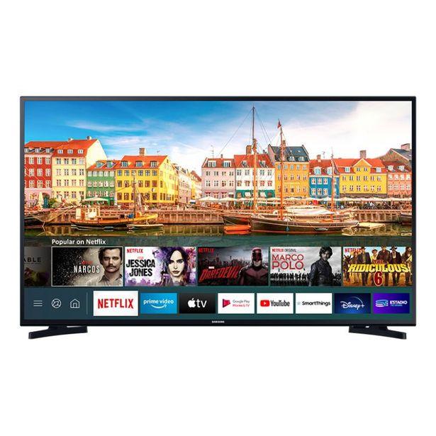 Ofertas de LED 43 Full HD Smart TV / T5202 por $269990