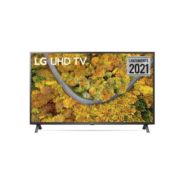 Ofertas de LED 55 4K UHD Smart TV / 55UP7500 por $409990