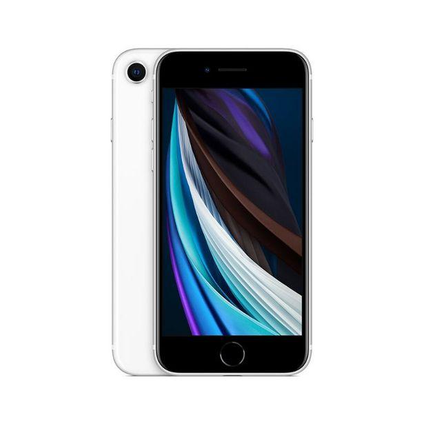 Ofertas de Iphone Se 64 GB Blanco / Claro por $399990