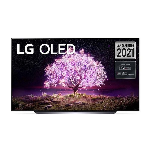 Ofertas de OLED 65 4K Ultra HD Smart TV / OLED65C1PSA por $1599990
